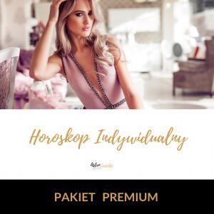 Horoskop Indywidualny – PAKIET PREMIUM