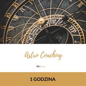 Astro Coaching – 1 godzina