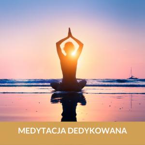 Indywidualna Medytacja dla Ciebie